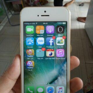 Điện thoại iphone 5 quốc tế 16gb