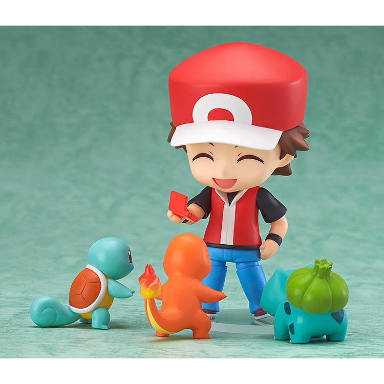mô hình nhân vật pokemon dễ thương