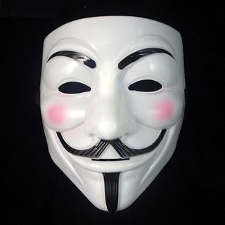 Mặt Nạ Hacker (hóa Trang) Csoc