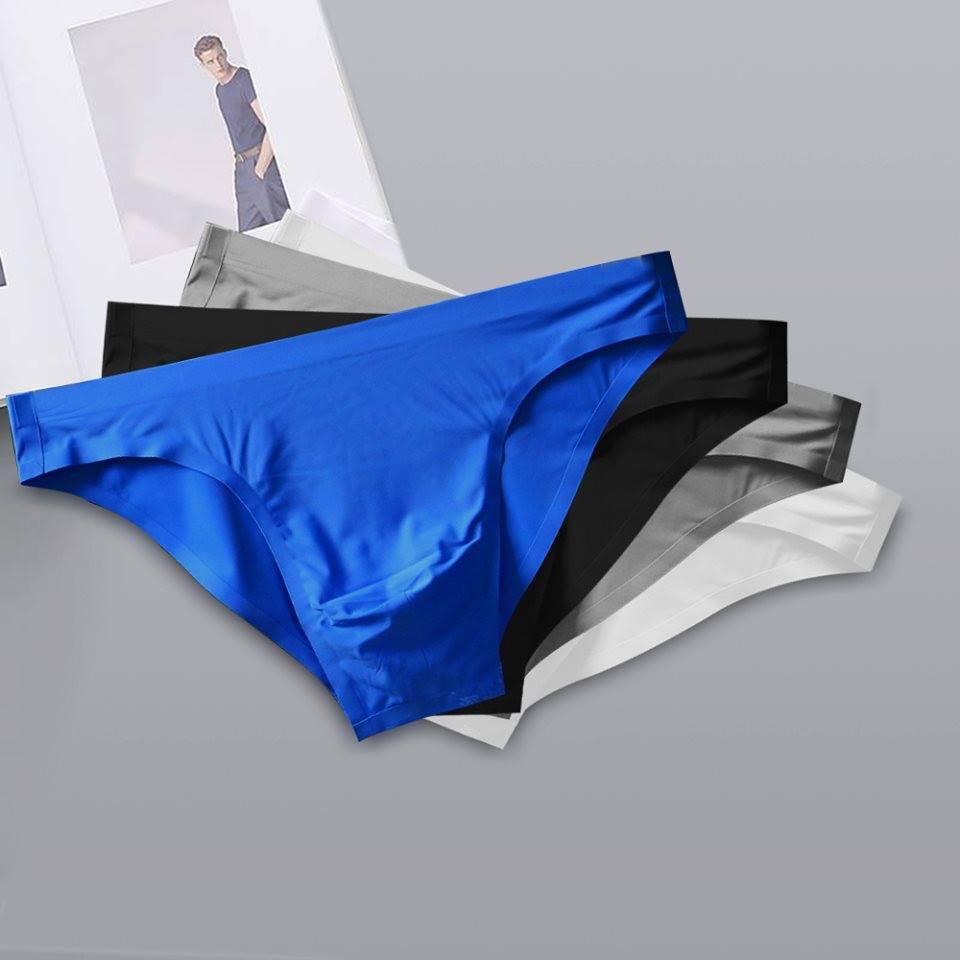 Combo 4 quần lót tam giác (màu chọn ngẫu nhiên)