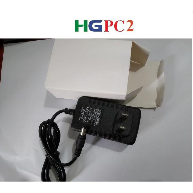 Nguồn WIFI 9v-1A chân to dùng TP link, Tenda, Totolink- Hàng chất