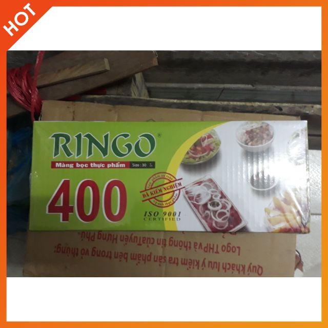 [ẢNH THẬT] - Màng bọc thực phẩm Ringo hàng đủ 2kg đã có kiểm định chất lượng sp
