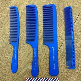 Bộ lược cắt tóc nam Mizutani xông tóc thumbnail