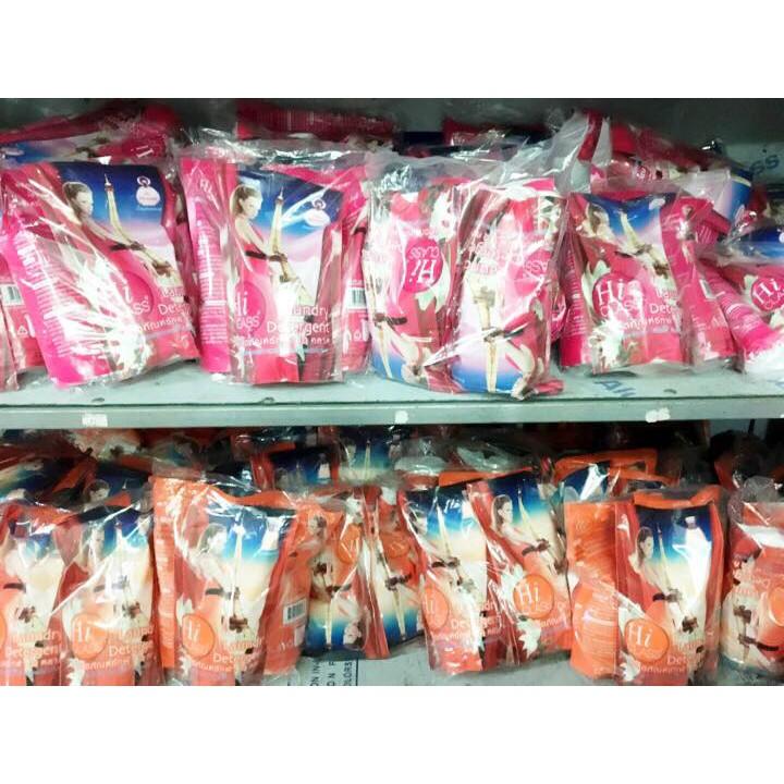 Nước giặt Hiclass túi 500ml Thái Lan - 15080845 , 683884713 , 322_683884713 , 25000 , Nuoc-giat-Hiclass-tui-500ml-Thai-Lan-322_683884713 , shopee.vn , Nước giặt Hiclass túi 500ml Thái Lan