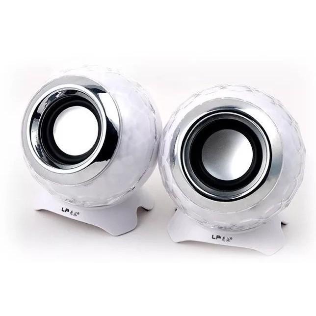Loa Vi Tính 2.0 LP Q800 Giá chỉ 137.750₫
