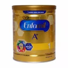 Sữa bột enfa A+ 1 400g - 3471015 , 693208701 , 322_693208701 , 245000 , Sua-bot-enfa-A-1-400g-322_693208701 , shopee.vn , Sữa bột enfa A+ 1 400g