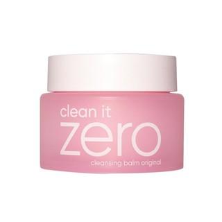 Sáp Tẩy Trang Banila Co Clean It Zero - tách set không chọn màu thumbnail