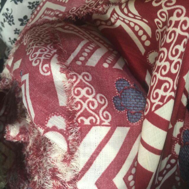 combo vải cotton