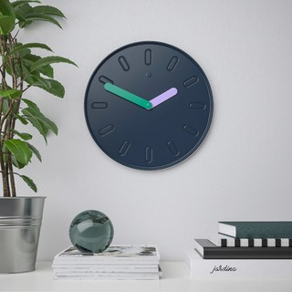 Đồng hồ treo tường, đồng hồ cỡ lớn, Slipsten ikea