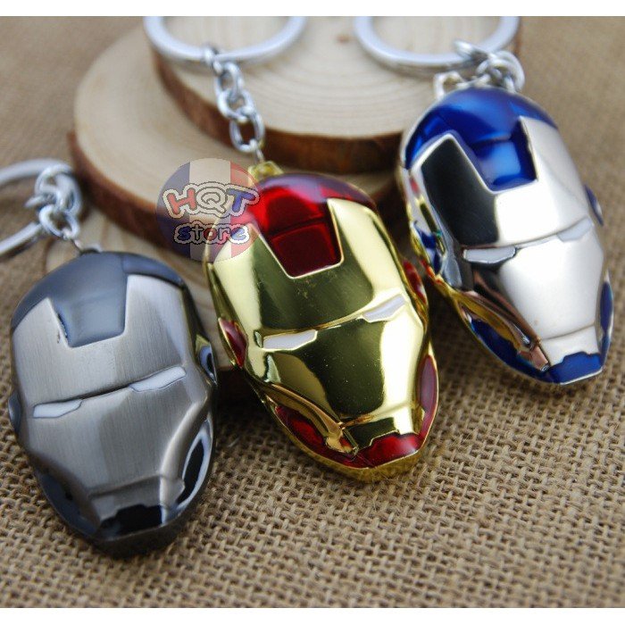 Móc khóa mặt nạ Iron Man - 2648615 , 379489108 , 322_379489108 , 40000 , Moc-khoa-mat-na-Iron-Man-322_379489108 , shopee.vn , Móc khóa mặt nạ Iron Man