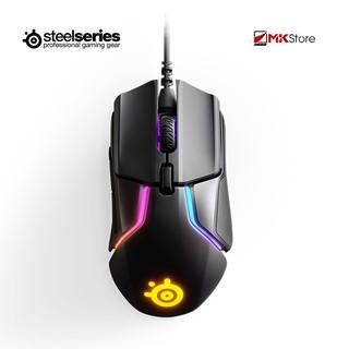 [Mã ELMSHX hoàn 8% xu đơn 500K] Chuột chơi game SteelSeries Rival 600 RGB Winner Best Mouse - IGN thumbnail