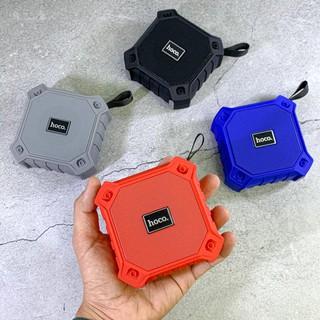Loa bluetooth CHÍNH HÃNG Loa bluetooth mini Hoco BS-34 Bảo hành 1 năm hỗ trợ âm nhạc BT, AUX, thẻ TF, phát lại USB thumbnail