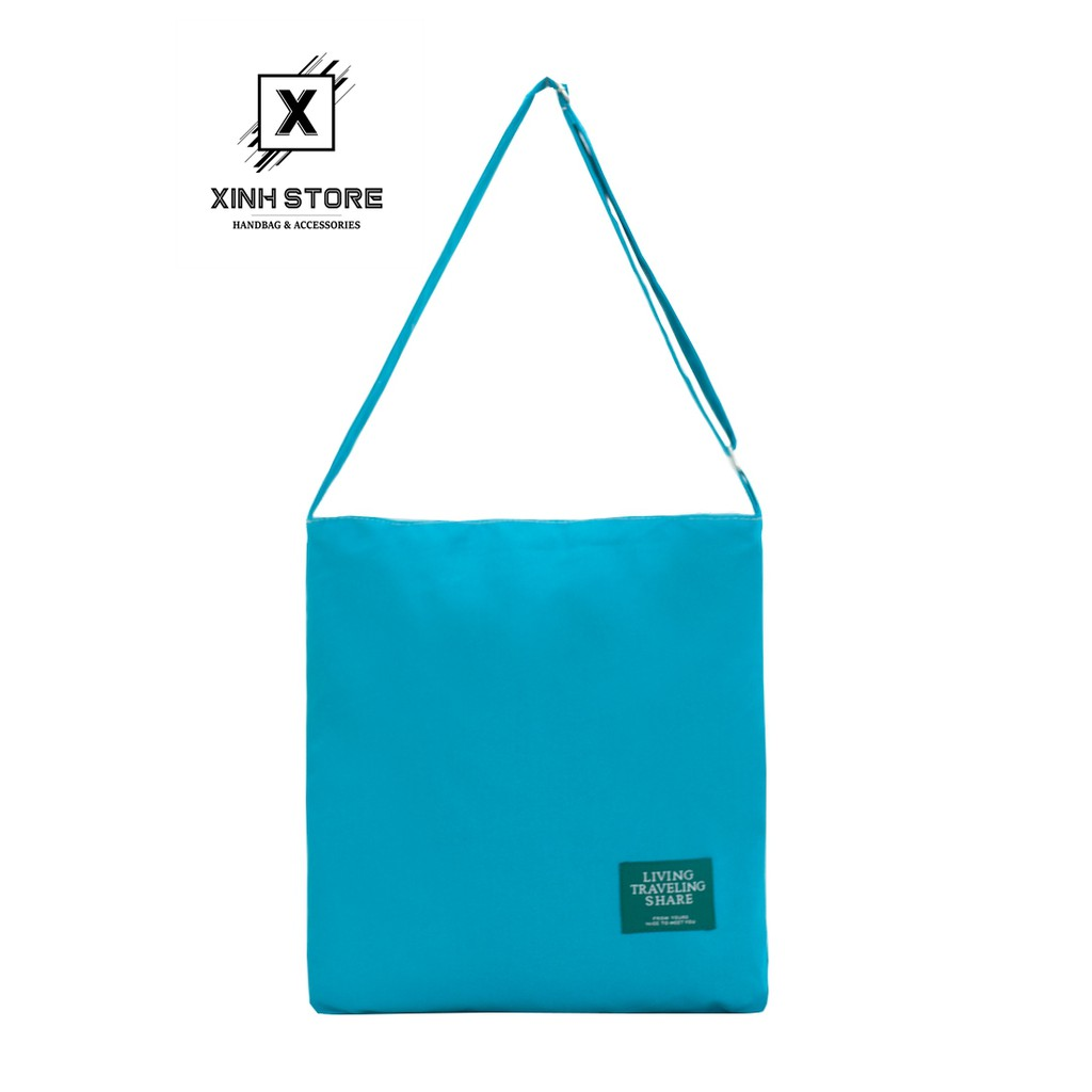Túi Tote Đeo Chéo Basic XinhStore