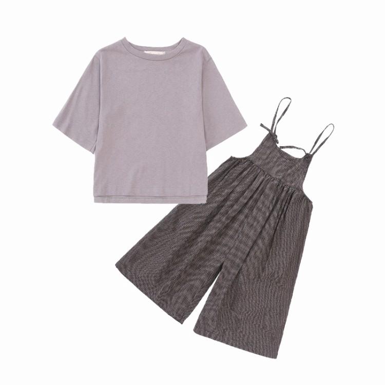 Set đồ thể thao dài tay và quần đùi phong cách Hàn Quốc cho bé gái - 14790508 , 2076558290 , 322_2076558290 , 317387 , Set-do-the-thao-dai-tay-va-quan-dui-phong-cach-Han-Quoc-cho-be-gai-322_2076558290 , shopee.vn , Set đồ thể thao dài tay và quần đùi phong cách Hàn Quốc cho bé gái