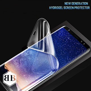 Dán dẻo hydrogel film PPF điện thoại One Plus 8 Pro mặt trước mặt sau không viền thumbnail