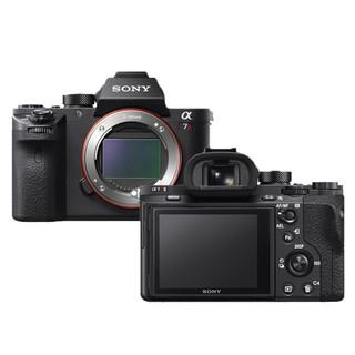 Máy Ảnh Sony Alpha A7r mark III - Chính Hãng Sony VN