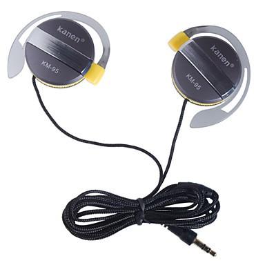Tai nghe MP3, điện thoại chính hãng Kanen KM 95