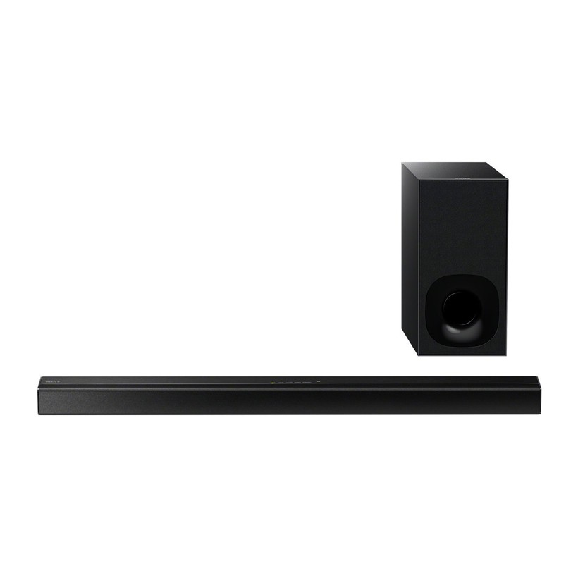 Loa Soundbar 2.1ch Bluetooth Sony HT-CT180 Đen