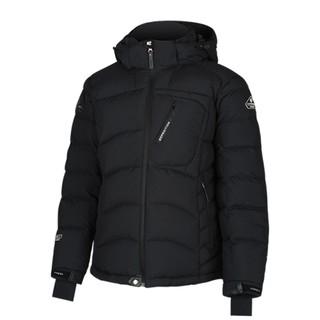 Áo khoác Nam lông vũ siêu nhẹ, siêu ấm, vải mịn lớp ngoài chống thấm nước siêu đỉnh,mẫu áo thời trang Hàn Quốc năm 2020