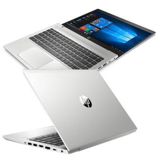 Laptop HP ProBook 440 G6 (i7 8565U/8GB/1TB HDD/SSD 128Gb M2 NVMe/14 inch FHD/VGA ON/ Dos/Silver) - 5YM62PA