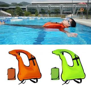 Bộ phao bơi đảm bảo an toàn cho người lớn và trẻ em thumbnail