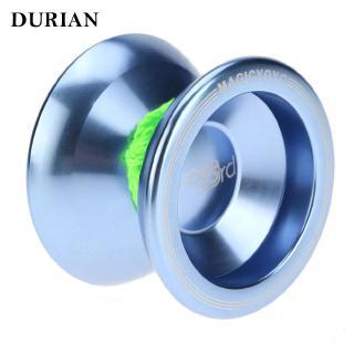 Bearing String Toy Taste Aluminum Alloy Portable Unisex Ball bearing Exquisite