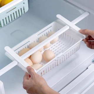 Khay Gài Tủ Lạnh Thông Minh Co Giãn Tiện Dụng - br00429 thumbnail