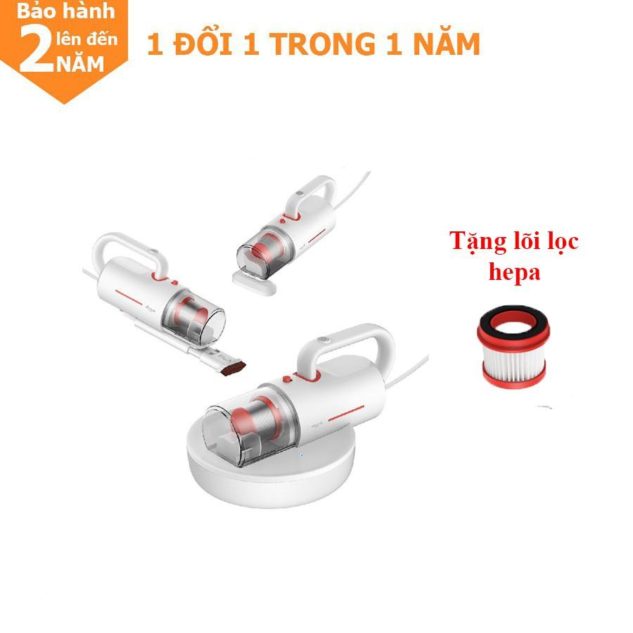 Ớ Máy Hút Bụi Giường Nệm - Thảm - Sofa 3 in 1 DEERMA CM1300 - BH 2 Năm Tặng  Kèm Lõi Lọc bán 1,411,853đ