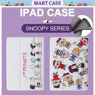 Bao da ipad Silicon hình Đậu Đậu Cute đẹp chất (Full các đời ipad) ipad Pro 10.5/Air 3/10.2 gen 7/8…Mart Case
