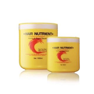 Kem Hấp Tóc Ceorali Phục Hồi LINH Cosmetics Hair Nutrient Aroma & Rapid Repair Hấp dầu Ủ tóc thumbnail