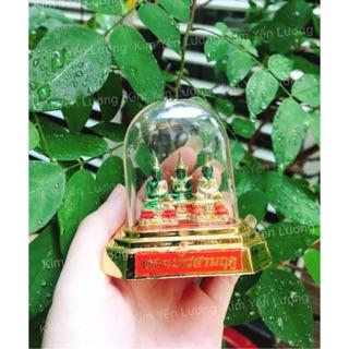 Tượng Phật Ngọc Lồng Kính thumbnail