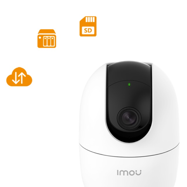 Camera wifi Imou Ranger 2 - 23075607 , 7610061125 , 322_7610061125 , 650000 , Camera-wifi-Imou-Ranger-2-322_7610061125 , shopee.vn , Camera wifi Imou Ranger 2