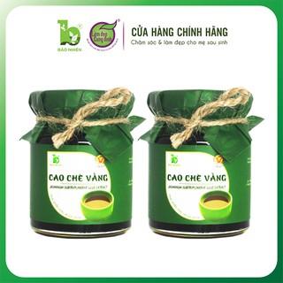 Combo 2 Cao Chè Vằng Lợi Sữa - Bảo Nhiên (Việt Nam) thumbnail