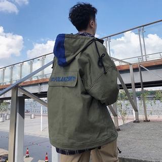 Áo Khoác Thời Trang Cá Tính Trẻ Trung Cho Nam