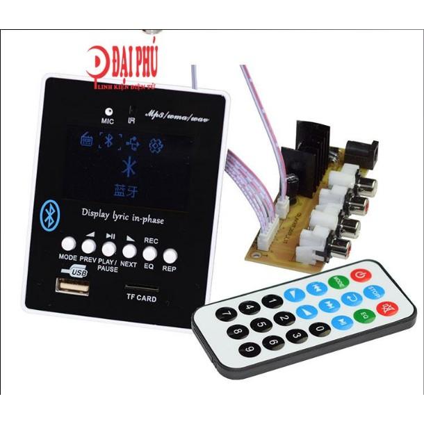 Mạch giải mã APE bluetooth màn hình LCD cấp nguồn 8-12VDC - 3095459 , 1344780050 , 322_1344780050 , 300000 , Mach-giai-ma-APE-bluetooth-man-hinh-LCD-cap-nguon-8-12VDC-322_1344780050 , shopee.vn , Mạch giải mã APE bluetooth màn hình LCD cấp nguồn 8-12VDC