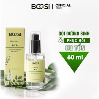 Tinh dầu dưỡng sinh Bcosi Bcosi Precious Oil thumbnail