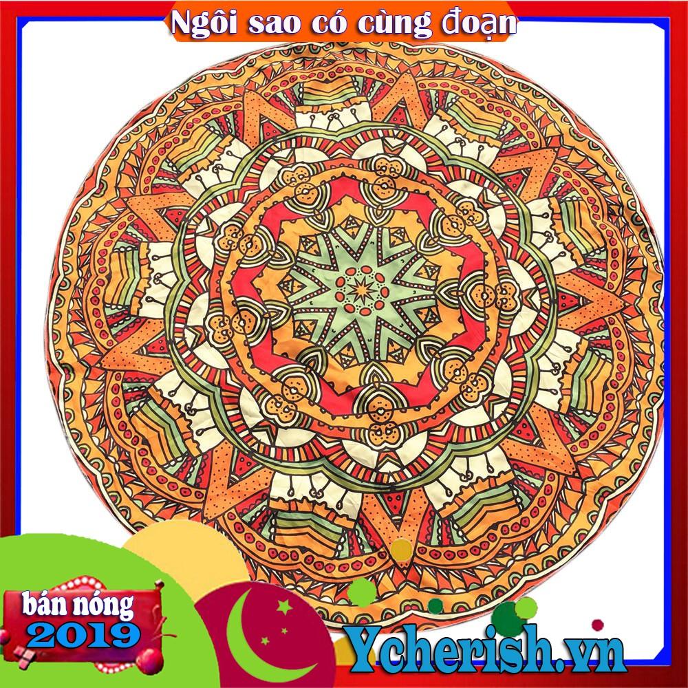 Thảm tập yoga hình tròn - 21787389 , 1906249149 , 322_1906249149 , 143715 , Tham-tap-yoga-hinh-tron-322_1906249149 , shopee.vn , Thảm tập yoga hình tròn
