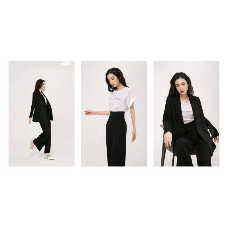 áo phông trắng Bohee