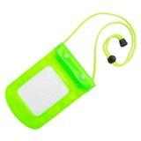Túi chống nước cho điện thoại và máy ảnh (Xanh lá cây)