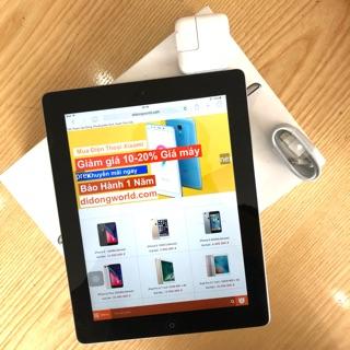 Máy tính bảng iPad 3 32Gb sim wifi Retina chính hãng