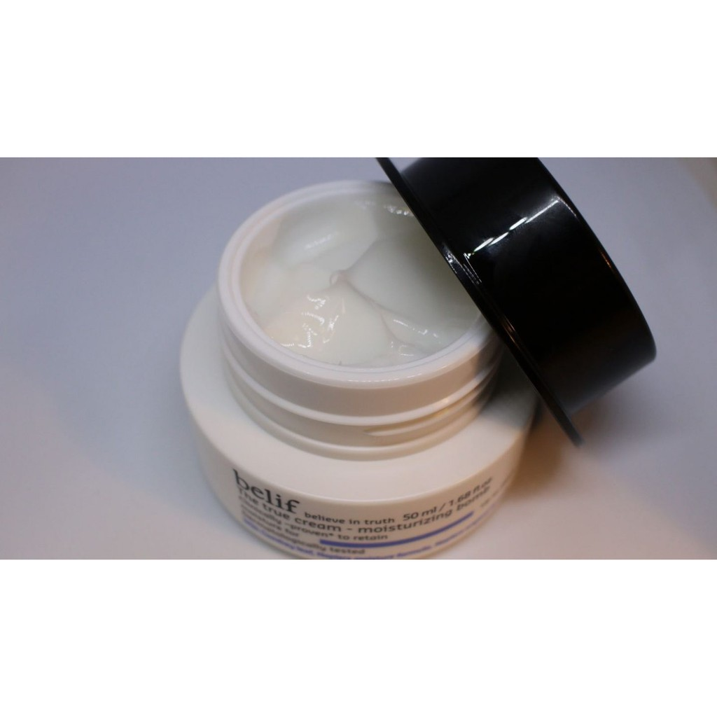 kem dưỡng ẩm 💖 FREESHIP 💖 kem dưỡng ẩm cho da khô Belif moisturizing bomb