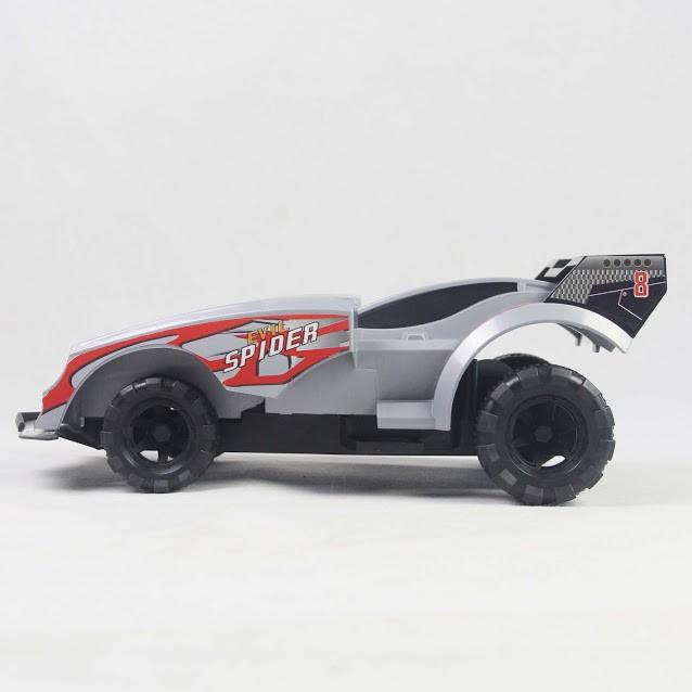 Đồ chơi xe đua thể thao Long Thủy LT 0928B-1