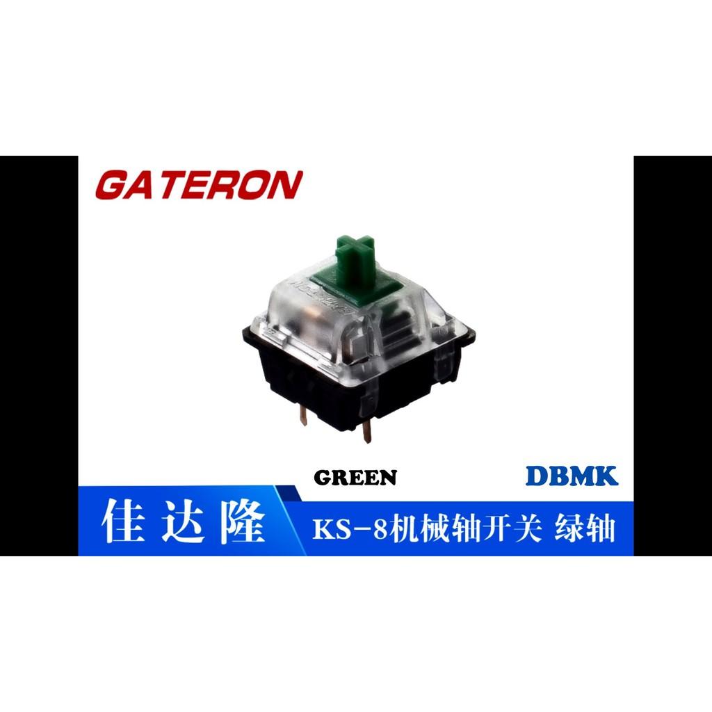 Gateron Green