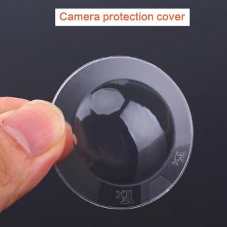 1buycart Hot Transparent Dust Proof Camera Cover Protector for Parrot Bebop 2 Drone 4.0 Dust Proof Cover RC Camera Acces