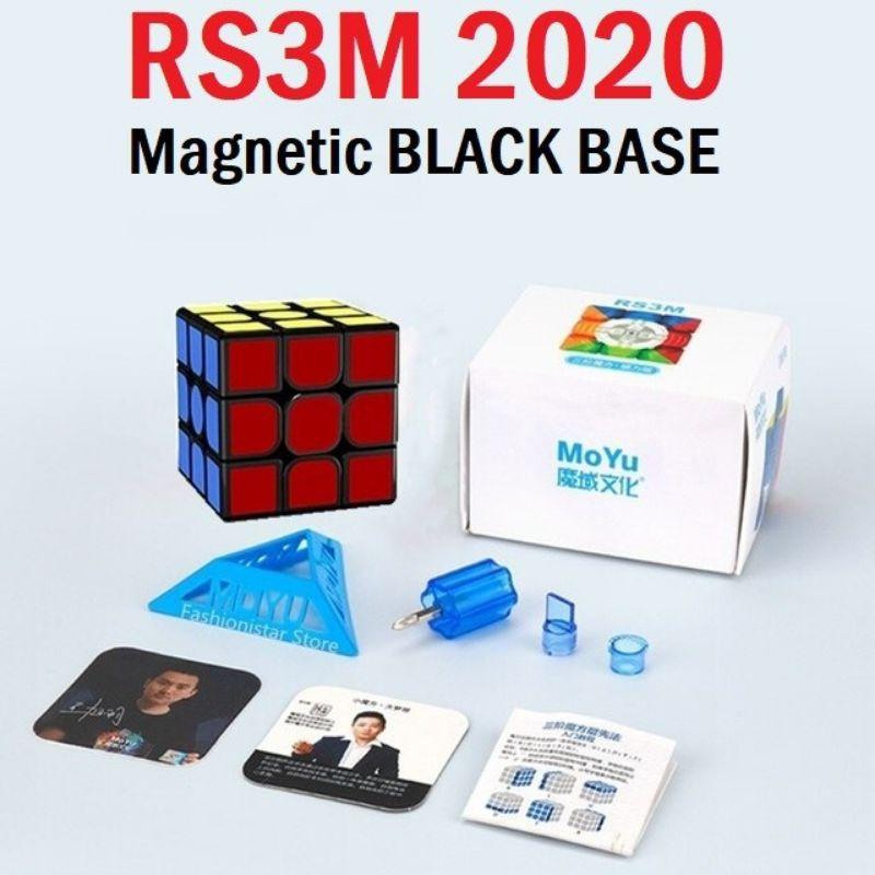 Khối Rubik 3×3 Moyu Mf Rs3m2020 Rs3m 2020 Chính Hãng