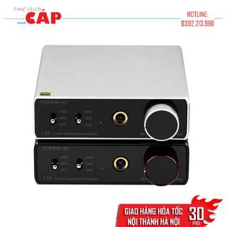 Bộ Khuếch Đại Âm Thanh Nghe Nhạc Lossless AMP NFCA HiFi 6.35MM TOPPING L30 thumbnail