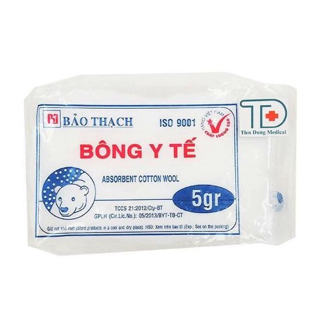 Bông y tế 5g | Shopee Việt Nam