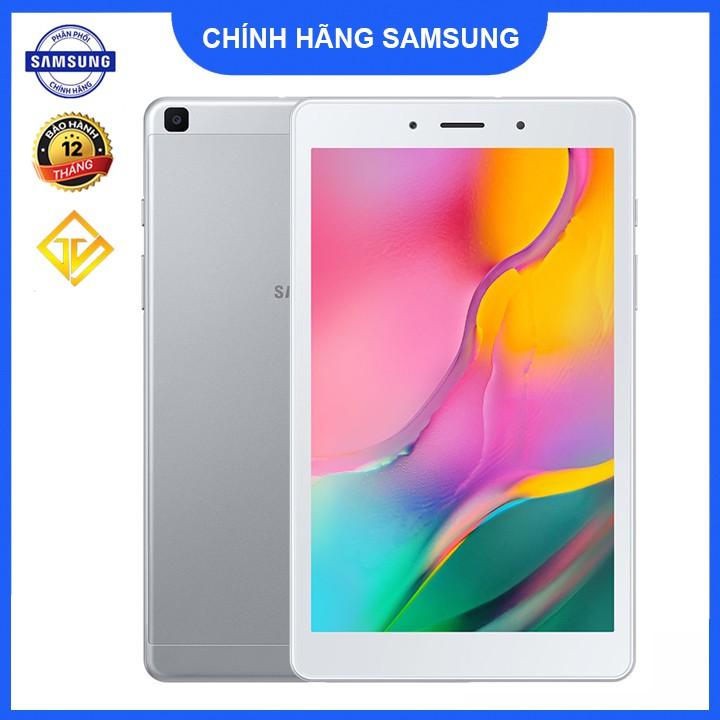 """Máy Tính Bảng Samsung Galaxy Tab A8 8"""" T295 Mới nguyên seal - Hàng Chính Hãng"""