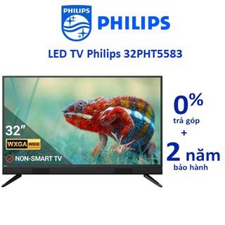 Tivi Philips 32 inch 32PHT5583