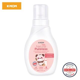 Nước rửa bình sữa- Kmom Hàn Quốc